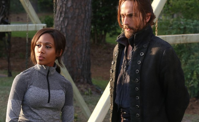 "SLEEPY HOLLOW ""Go Where I Send Thee…"" Review"