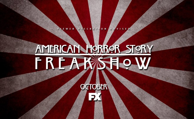 "AMERICAN HORROR STORY: FREAK SHOW ""Edward Mordrake Part 1 & 2″ Review"