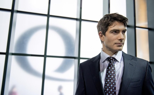 Ray Palmer May Become The Atom…But Not On ARROW