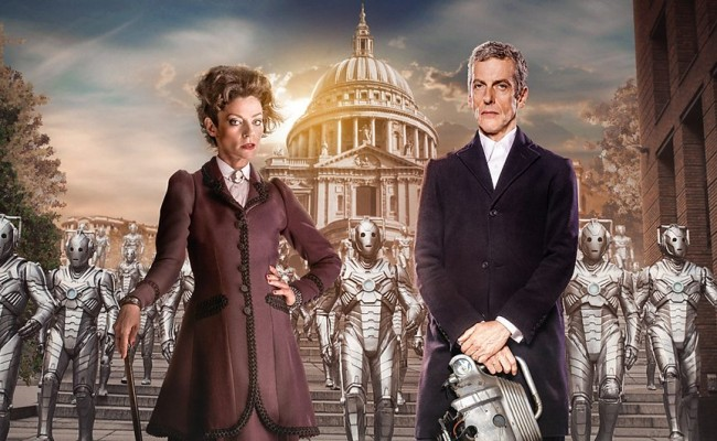 """DOCTOR WHO """"Dark Water"""" Review"""