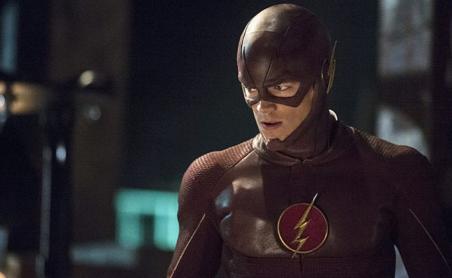 "THE FLASH ""Birth of the Flash"" Review"