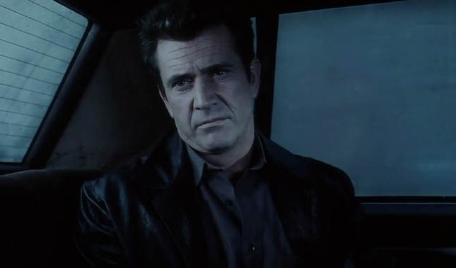 Mel Gibson Is THE PUNISHER.   The Most Brilliant FanCast In The World