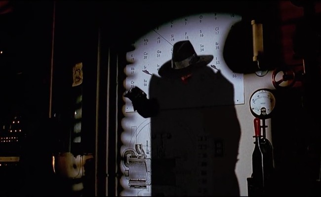 Why You Need To Watch 1994′s The Shadow