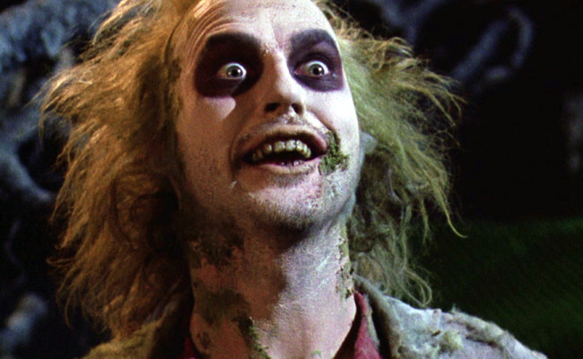 BEETLEJUICE 2, Need We Say More?