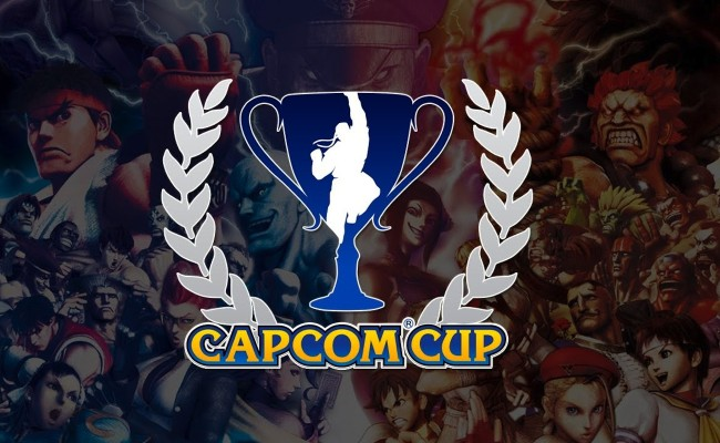 CAPCOM CUP: A Fight to Remember