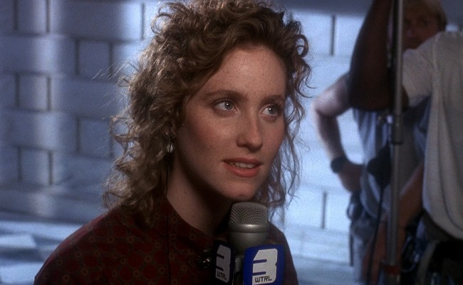 I miss Judith Hoag's April O' Neil