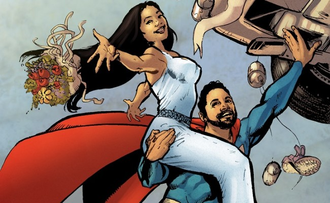 Love & Comics: Creators on the Importance of Family–Part 1