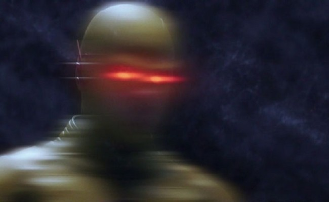 REVERSE FLASH zooms into THE FLASH Mid-Season Promo!