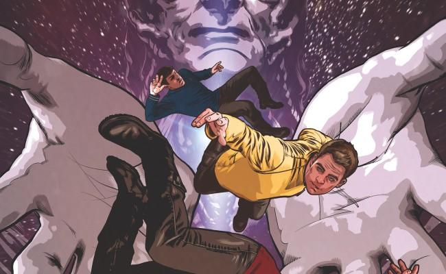 Star Trek #40 Review