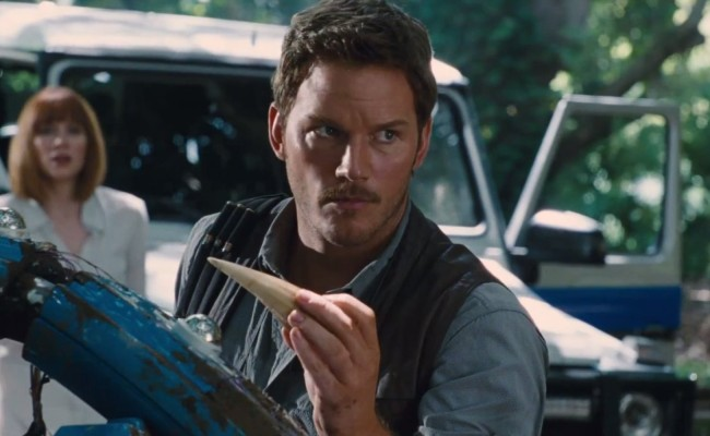 JURASSIC WORLD 2 is Stompin' its Way to Theaters