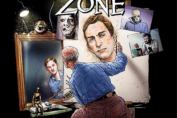 Twilight Zone: Shadows and Substance #1 Review