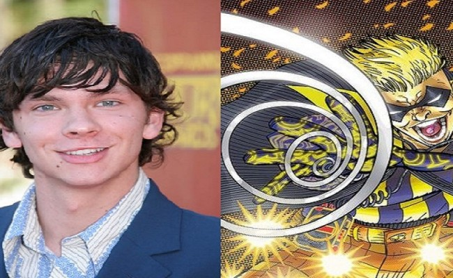 THE FLASH Casts DEVON GRAYE to Play The New Trickster