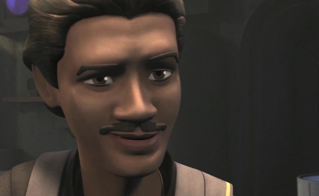 Don't Worry, LANDO is Coming to REBELS