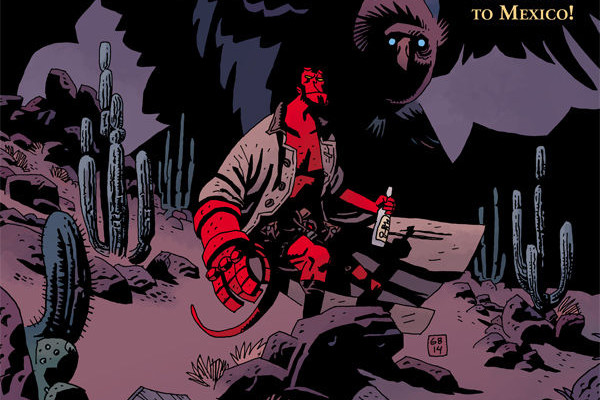 Dark Horse Presents #7 Review