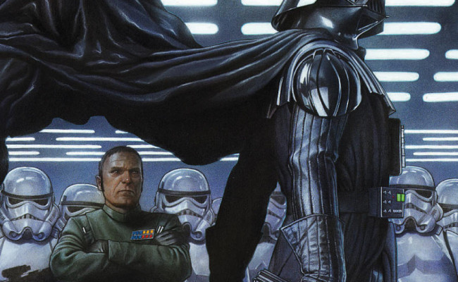 Star Wars: Darth Vader #2 Review