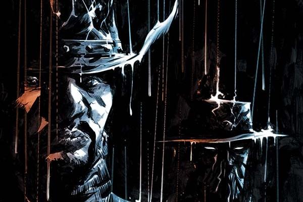 Django/Zorro #4 Review