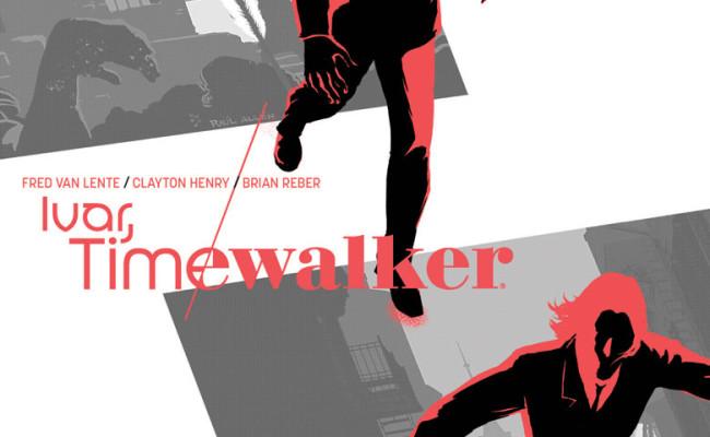 Ivar, Timewalker #2 Review