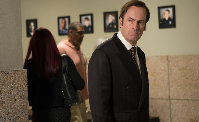 "BETTER CALL SAUL ""Hero"" Review"