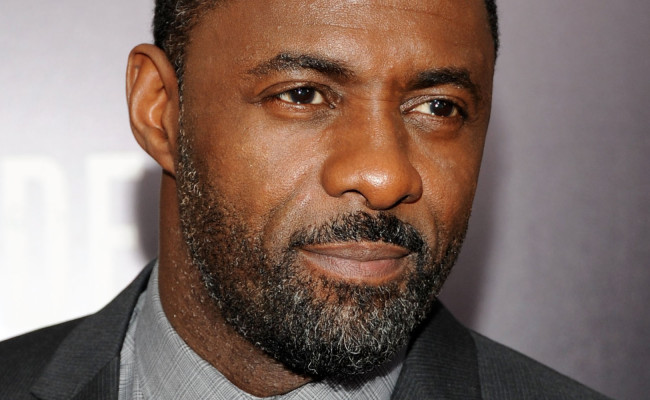 Idris Elba heading to STAR TREK 3??? Yes, Please!