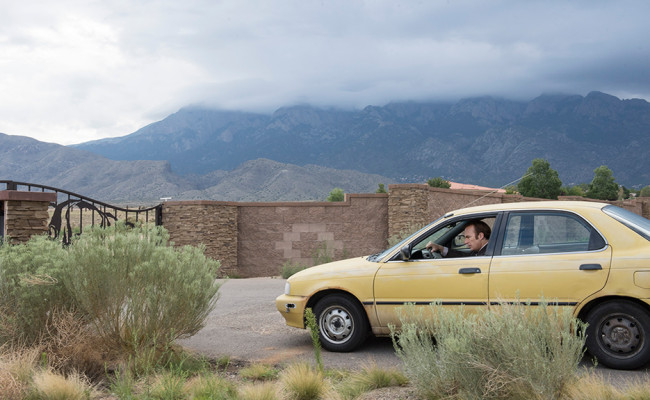 "BETTER CALL SAUL ""Alpine Shepherd Boy"" Review"