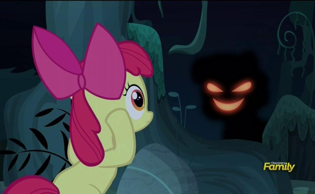 "My Little Pony: Friendship is Magic ""Bloom and Gloom"" Review"