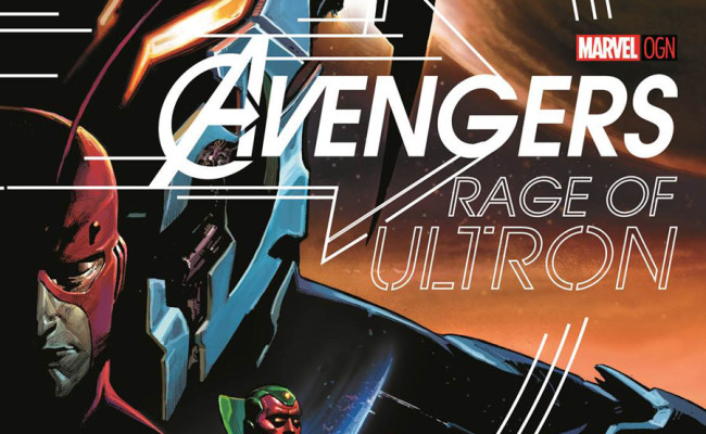 AVENGERS: RAGE OF ULTRON Review
