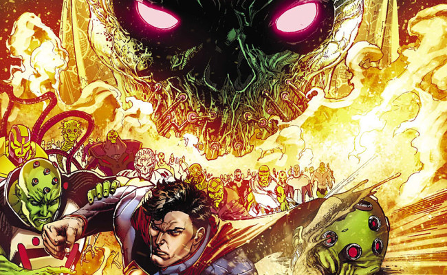Convergence #0 Review