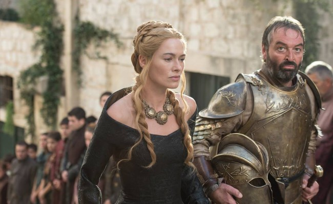 "GAME OF THRONES ""The Wars to Come"" Review"