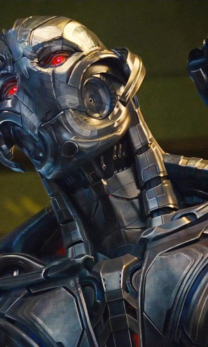 HONEST TRAILERS Poke Holes in AVENGERS: AGE OF ULTRON