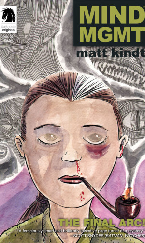 Mind MGMT #33 Review