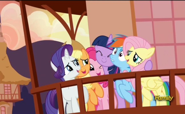 "My Little Pony: Friendship is Magic ""Slice of Life"" Review"