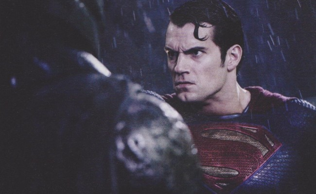 TWO New BATMAN V SUPERMAN Trailers are Coming!!!