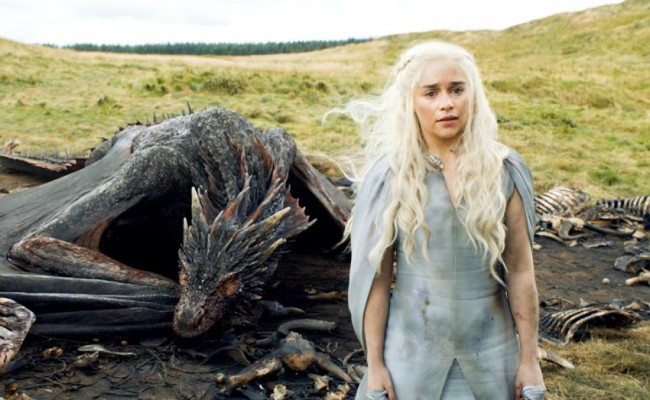 Where Does Daenerys End Up in GAME OF THRONES Season 6?