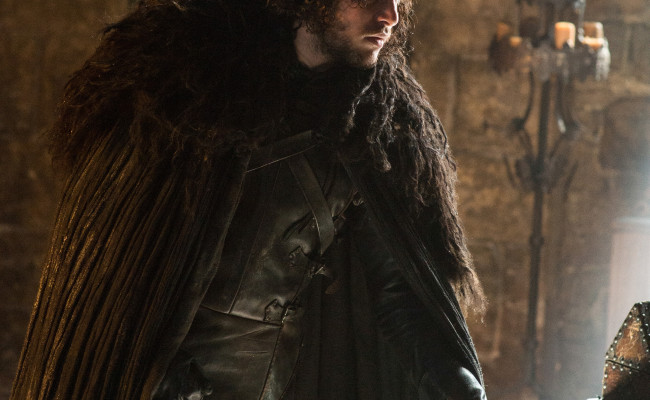 Looking Back: GAME OF THRONES Season 5 – The Wall