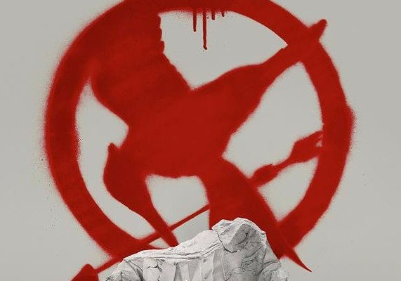 New HUNGER GAMES: MOCKINGJAY PART II Trailer is Badass