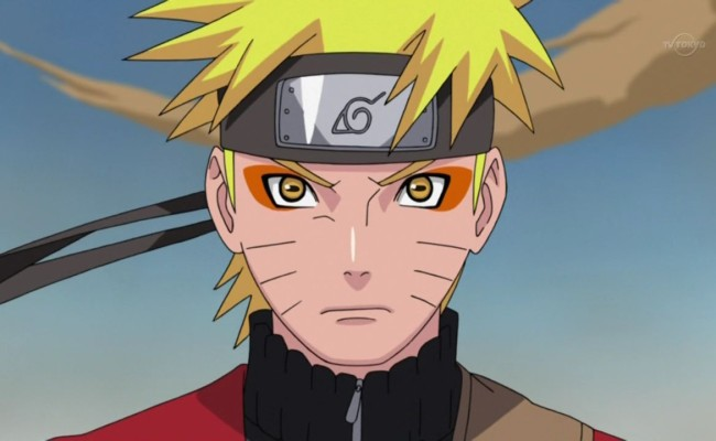 We're Getting a Live-Action NARUTO Movie!