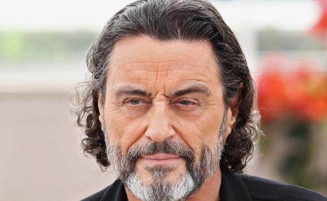 Ian McShane is in GAME OF THRONES Season 6!!