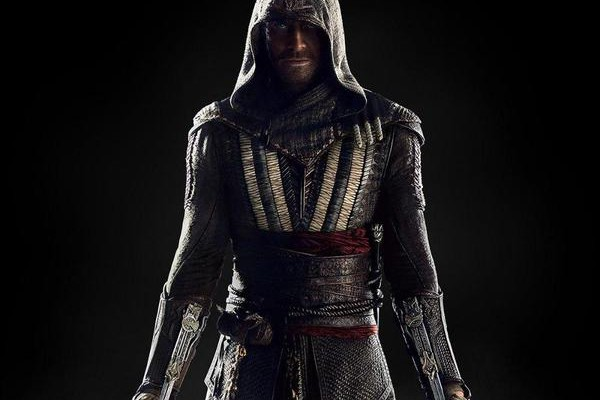 MAGNETO Gets a Makeover in First Look at ASSASSIN'S CREED