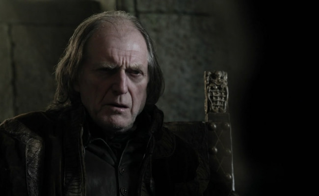 Walder Frey is Coming Back to GAME OF THRONES!