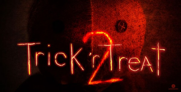 Trick 'R Treat: Days of the Dead Review