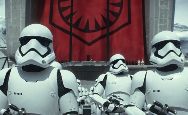 STAR WARS: THE FORCE AWAKENS Might Break Every Record Ever