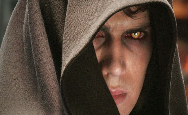 STAR WARS EPISODE III: REVENGE OF THE SITH Is All About Deception?!